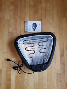 Smokeless Mini Grill for Sale