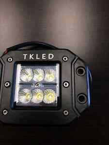 Brand new cree LED auto lighting