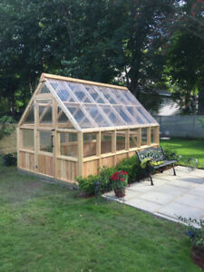 beautiful greenhouse for sale