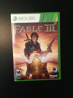 Fable 3 *Like New* (Xbox 360)