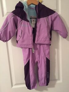 24 month snowsuits and coat