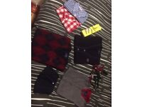 FRED PERRY JOB LOT // BUNDLE - 10 pieces