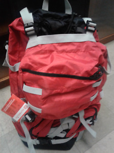BRAND NEW WITH TAGS  65L MULTIDAY PACK