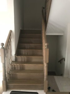 $1900 New Stouffville 4 BED, 3.5 BATH Detach - Bsmt not included