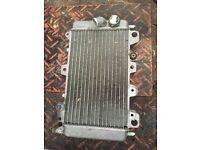 Gilera runner radiator 180/125
