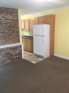 One bedroom Apartment Downtown St. John's