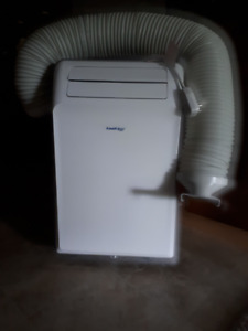 Kool King Portable Air Conditioner/Dehumidifier-New