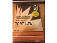 Tort law question & answer
