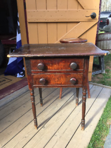 WANTED TO BUY-ANTIQUES -SINGLE ITEM TO HOUSE LOT