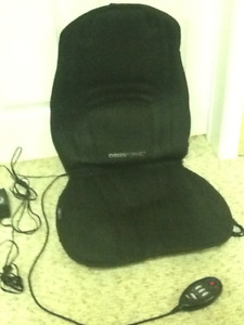 Obus forme heated seat
