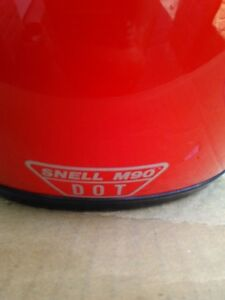 USED SHOIE HELMET SIZE S WITH TINTED SHIELD Windsor Region Ontario image 5