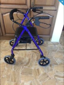Mobility walker (Brand New Can Deliver)