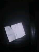 Found my black file folder! Thanks! (: