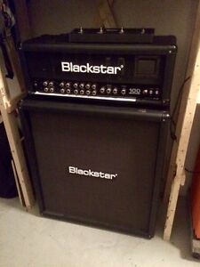 Blackstar series one 104