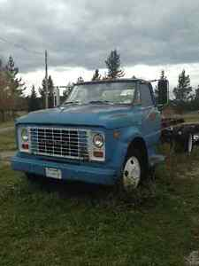 1968 GMC Other Top Kick Other