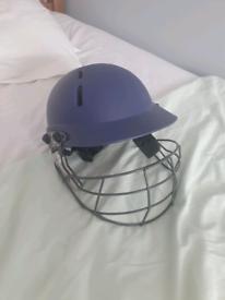 Albion Cricket Helmet