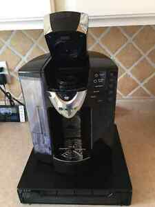Remington icoffee single serve coffee maker  Bonus K-cup tray Windsor Region Ontario image 2