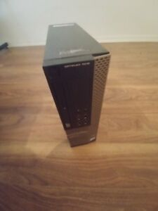 dell slim gaming desktop