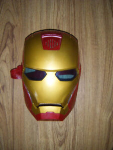 Ironman Mask for sale