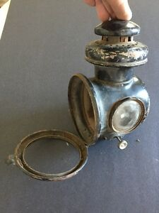 Model T Kerosene Headlight Lantern