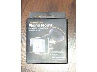 Universal GPS Phone Mount