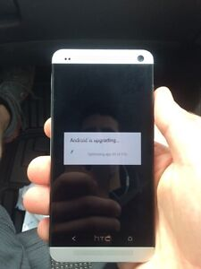 Selling HTC one m7