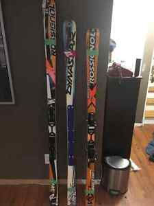 Rossignol Radical World Cup Gs - 167cm