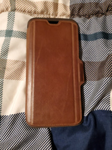 Otterbox strada for Samsung Galaxy S9 in mint condition.