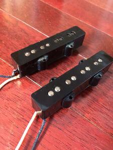 "Fender ""Original"" Jazz Bass Pickups"