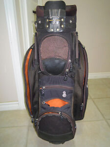 Golf bag in great shape Cambridge Kitchener Area image 1