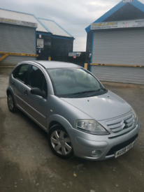 Citroen c3 1.6 hdi only £30 Road tax with Servies history!!
