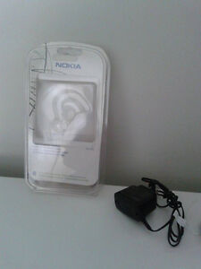 nokia bluetooth