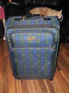 Chaps rolling suitcase / luggage