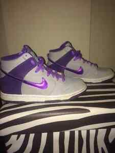 Mint condition Nikes