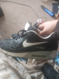 Nike air max then   Men's Trainers For Sale Gumtree