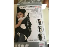 NEED GONE Baby carrier