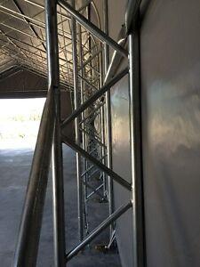 Bâtiment d'entreposage - Dome- Fabric Storage Building Tent Saguenay Saguenay-Lac-Saint-Jean image 6