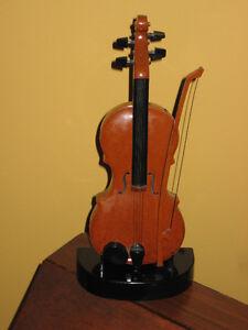 electronic violon Gatineau Ottawa / Gatineau Area image 3