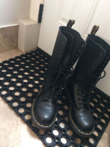 doctor martens boots for sale