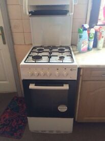 Gas Cooker for sale flavel - oldham