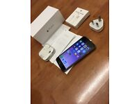iPhone 6 16GB UNLOCKED IN BRAND NEW CONDITION WITH BOX & ACCESSORIES