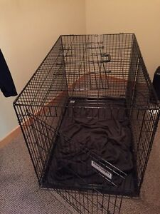 Dog kennel XL