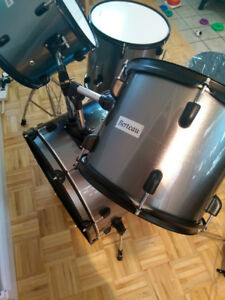Batterie Complète NEUVE Drum Adulte EXTRA!!( cymbale, cymbal