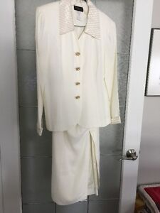 Mother of the Bride Two piece suit