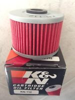 BRAND NEW 1981 - 2015  K & N OIL FILTER FITS MANY BIKES SEE LIST