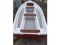 Boat 13ft fishing boat