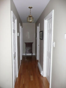 For Rent - 3 bedroom top half of house. Snow-clearing included St. John's Newfoundland image 6