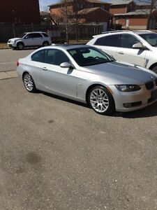 2007 BMW 3-Series 328i Coupe (2 door) Immaculate condition