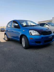 Toyota echo hatchback 2004
