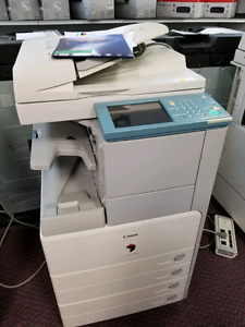 Canon ImageRunner B&W Office Copiers Laser printers for sale
